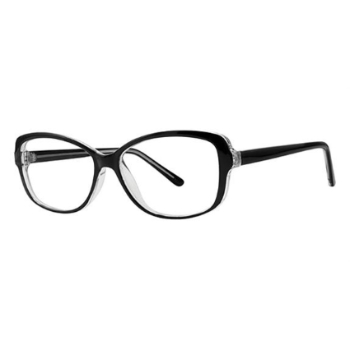 Modern Optical Factor Eyeglasses